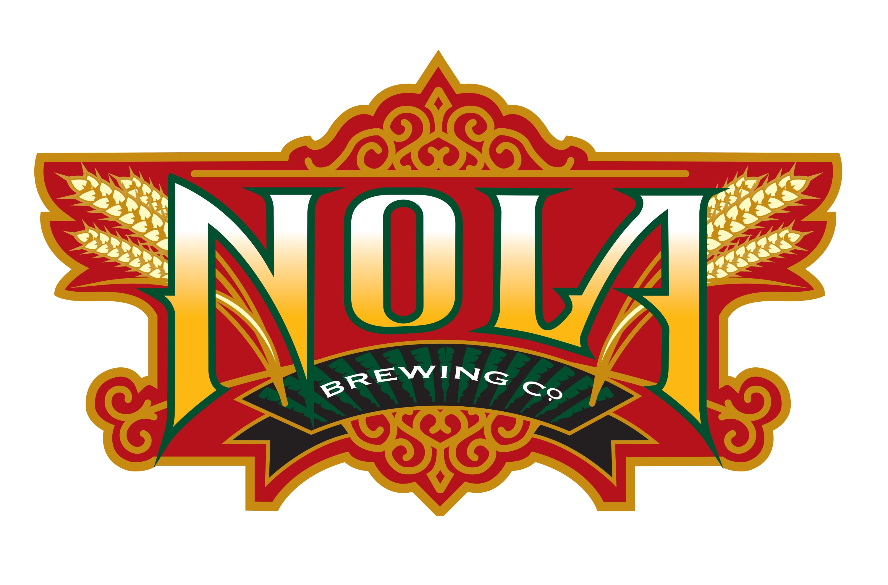 NOLA Brewing Logo