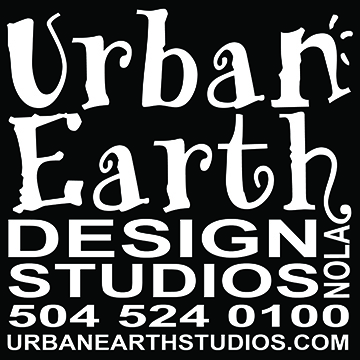 Urban Earth Logo